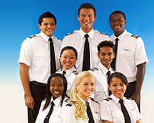 Be one of world-class pilots