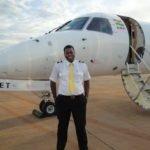 A Success Story: Kwame Sarpong