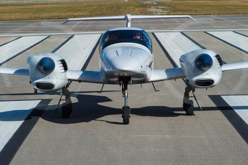 Flight School Airline Pilot Training In Florida Usa Phoenix East