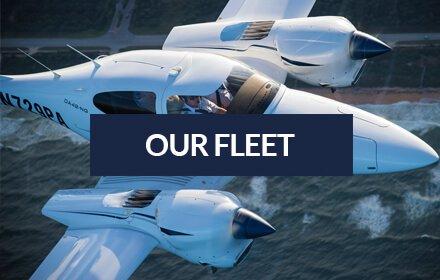 Phoenix East Aviation | Pilot Training School in Florida